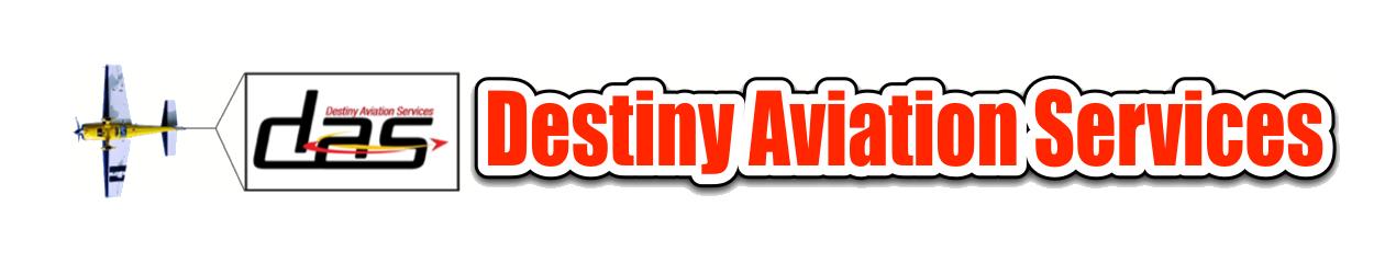 Destiny Aviation Services