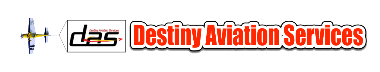 Destiny Aviation Services